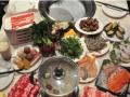 鑫海汇海鲜烤肉火锅自助餐厅/烤肉火锅店/西餐厅加盟