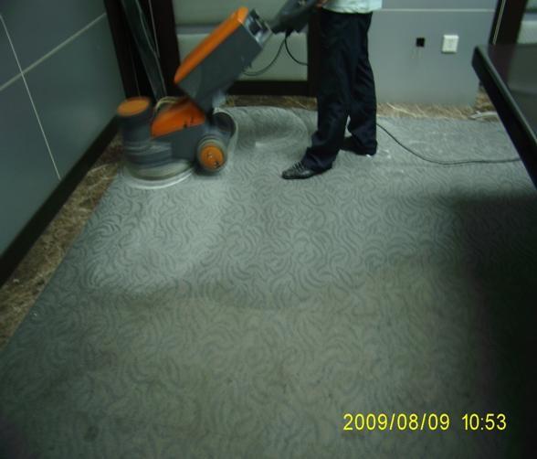 兰州专业地毯清洗 地毯杀菌 洗地毯