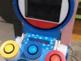 儿童游戏机回收出售,回收儿童游戏机设备,广州腾飞动漫科技