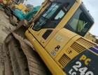 出售原二手小松240-8挖掘机 二手小松240-8挖掘机价位