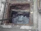 云和管道疏通水下清淤打捞疏通管道 管网检测