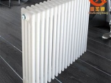 碳钢暖气片家用壁挂式钢制柱型四柱暖气片鑫圣通