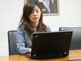 畢業女生轉i7八核在保3年游戲筆記本電腦99成新 核