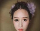 成都丽妍新娘化妆、婚礼全程跟妆补妆、彩妆造型