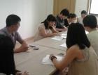 宁波上元教育韩语培训班小班教学老师面对面授课
