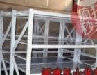 厂家直销南安鞋厂货架模具货架中型货架批发【零售】