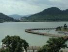东钱湖下水话梅山靠湖40亩平地送20亩山地