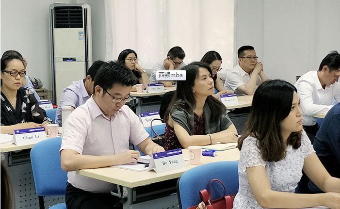 上海不需要参加联考先入学后考试的在职博项目