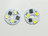 免驱动模组 AC高压线性恒流LED光源板