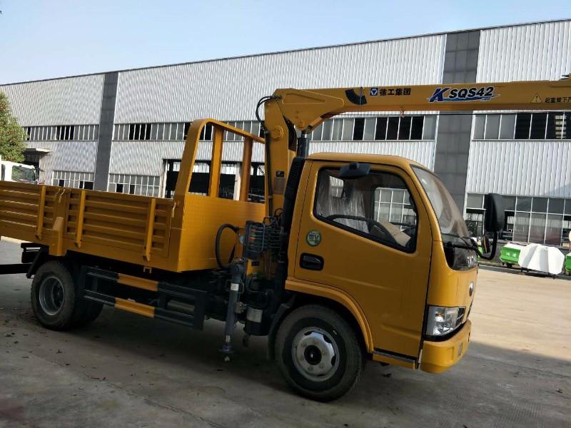 3.2吨4吨5吨6.3吨8吨10吨12吨14吨随车吊出厂价