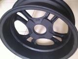 电动汽车铝轮毂,电动代步车轮毂