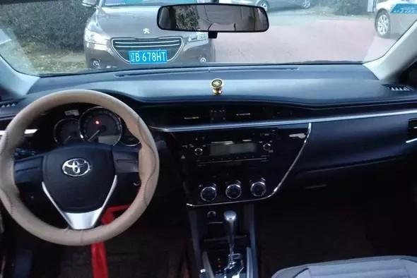 转让 轿车 丰田 卡罗拉