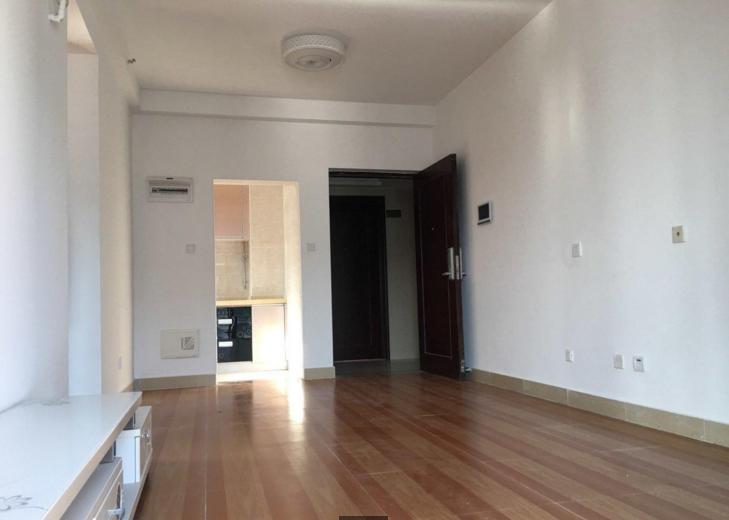 前海 泛海城市广场 2室 2厅 68平米 整租
