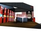 2018亚洲3D打印展览搭建 展台设计