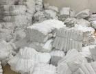 潮州汕头回收水疗会旧浴巾报废毛巾二手床单旧浴袍地巾