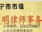 律师王艳-代写各类法律文书