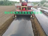 潍坊成帆农业装备专业生产起垄铺膜施肥机