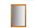 现代简约梳妆镜 壁挂装饰镜穿衣镜 美式复古实木化妆镜子