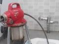 本地人疏通下水道马桶,较好,较平,较快
