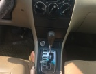 丰田花冠2005款 花冠 1.8 自动 GL-i 私家寄售车首付