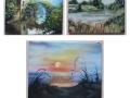 丽水巧巧墙绘工作室手绘墙绘彩绘壁画油画墙体