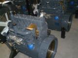 潍柴4110柴油发动机机体原厂配套