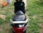 陆基亚电动摩托车