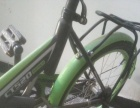 个人9成新自行车200转让!
