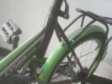 个人9成新自行车200转让