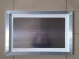 厂家大量定制丝网印刷铝网框