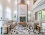 两室一厅装修 三室两厅家装 重庆进化美业