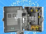 江苏电信1分16插片式光分路器箱