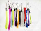 厂家专业生产各种手机挂绳  自拍杆尾绳