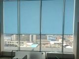 番禺會江地鐵站會江村巨大創意園附近辦公窗簾遮光窗簾安裝定做