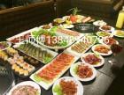 日式燒肉廚師全國上門指導