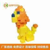EPP积木人偶 迪士尼动画模型 动漫卡通积木 儿童动画玩具