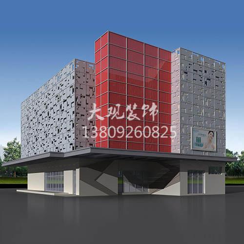 佛山房屋外墙装修-东莞提供可信赖的外墙设计