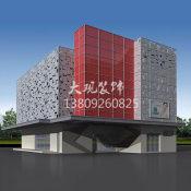 酒店外墙装修报价-专业提供外墙设计