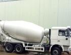 转让 搅拌运输车出售3到20方混凝土搅拌运输车