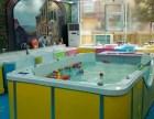 湖南艾丽贝贝婴幼儿游泳馆设备