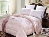 富安娜家纺正品床上用品澳洲羊羔毛绒羊毛被子冬季被芯厂家批发