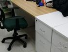 转让99新办公桌一张!
