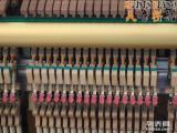 无锡进口二手钢琴零售批发,品质有保证