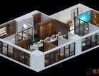广州办公室装修 案例超3000 98%工装业主选择