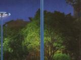 保定质量好的庭院灯厂家推荐庭院灯功率