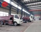 漯河江淮5吨加油车油罐车厂家直销品质第一优势明显