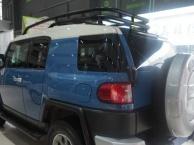 丰田 FJ酷路泽 2011款 4.0 自动 四驱西安市第一家二手
