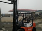 出售合力3.5吨叉车1年0.1万公里3.6万