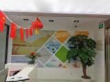 企业文化墙,员工团队照片墙,励志文化墙,亚克力定制,专业安装