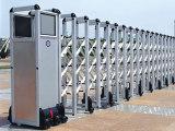 电动伸缩门供应商哪家比较好-中宁电动伸缩门加工厂